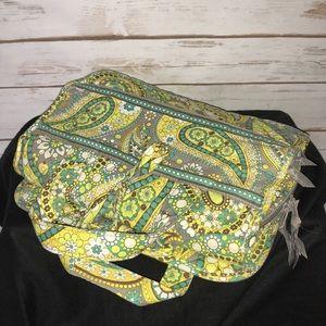 Vera Bradley Travel Cosmetic Bag